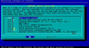 Slackware3