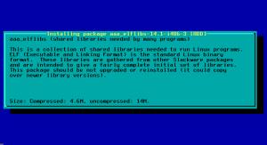 Slackware4