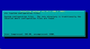 Slackware5