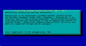 Slackware6